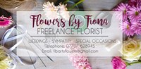 Flowers By Fiona - For all your Flowering needs