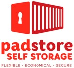 Pad-Store - For all your Storage Needs